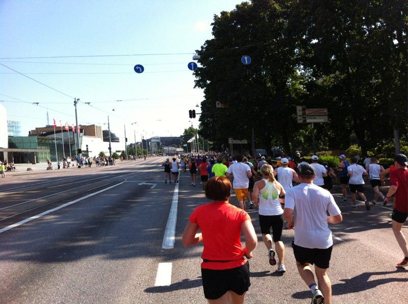 18.8.2012 42.195 km
