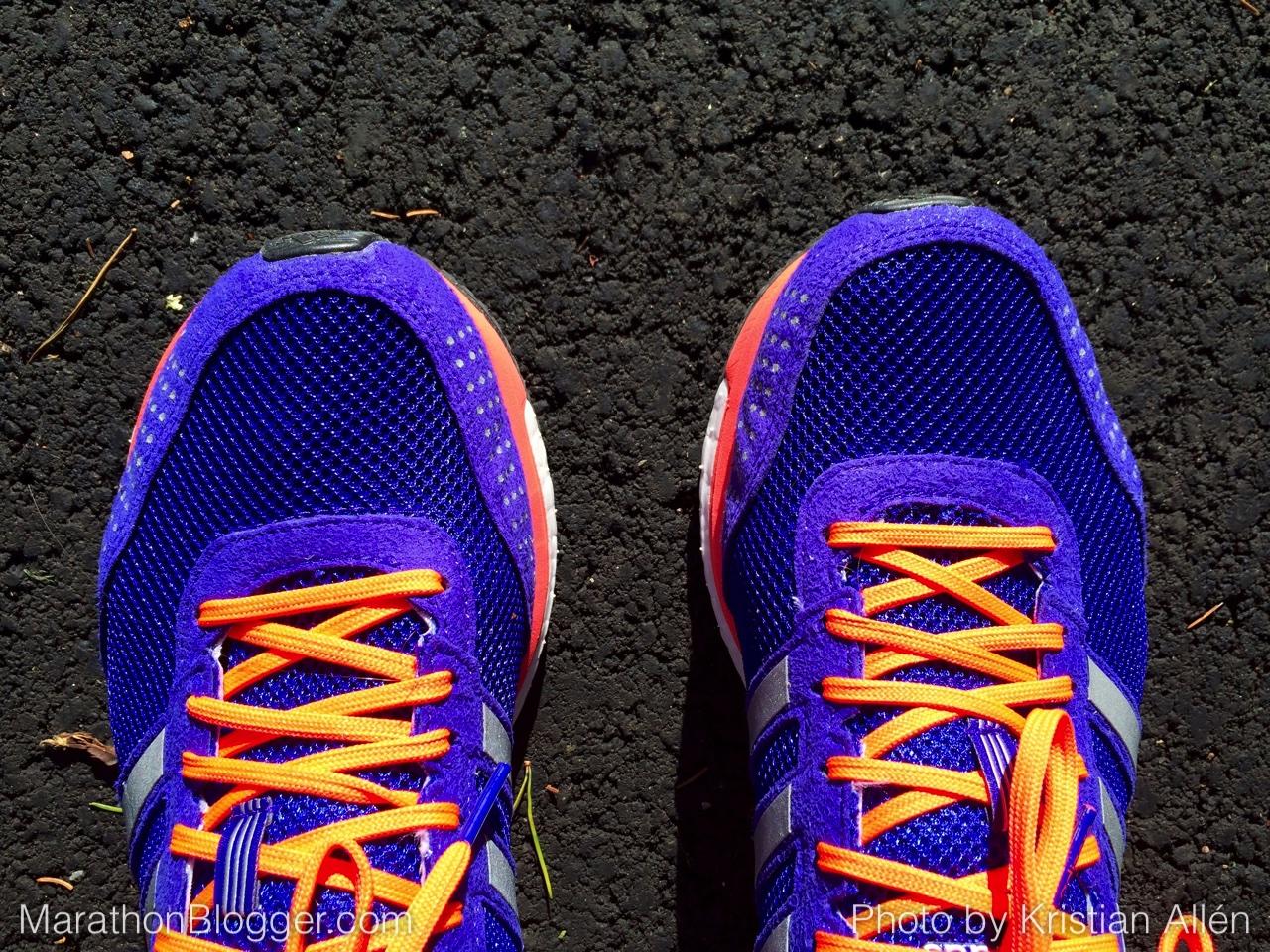 13.8.2015 7.01 km Run