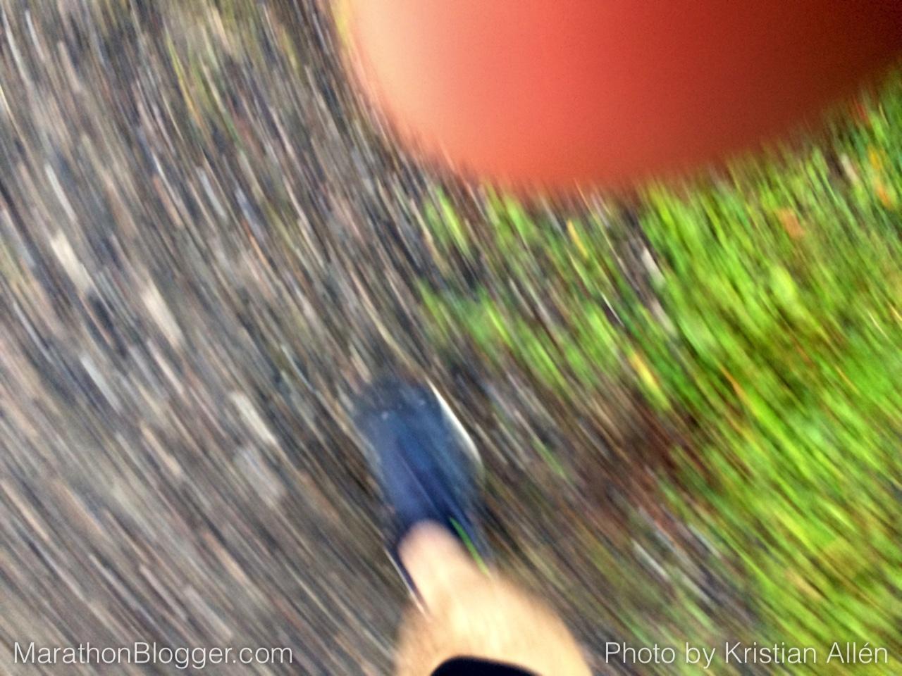24.9.2015 10.10 km Run