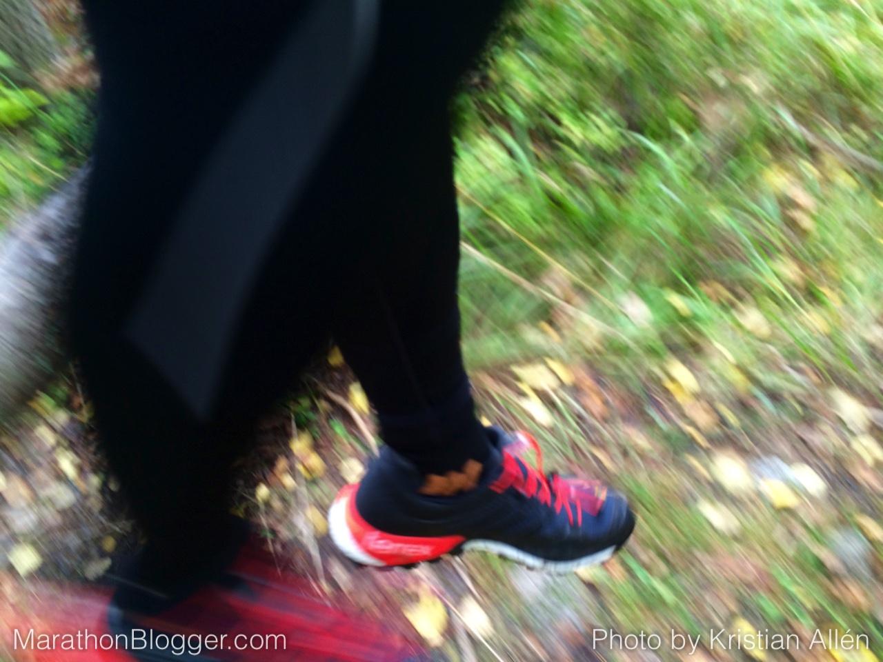 27.9.2015 9.56 km Run