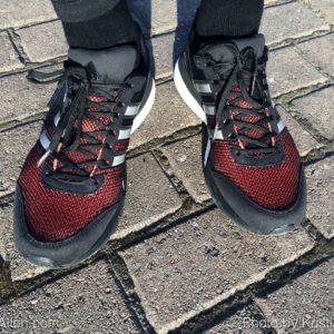 Adidas Boston Boost 5 '16 (Adidas Boston Boost 5 '16)