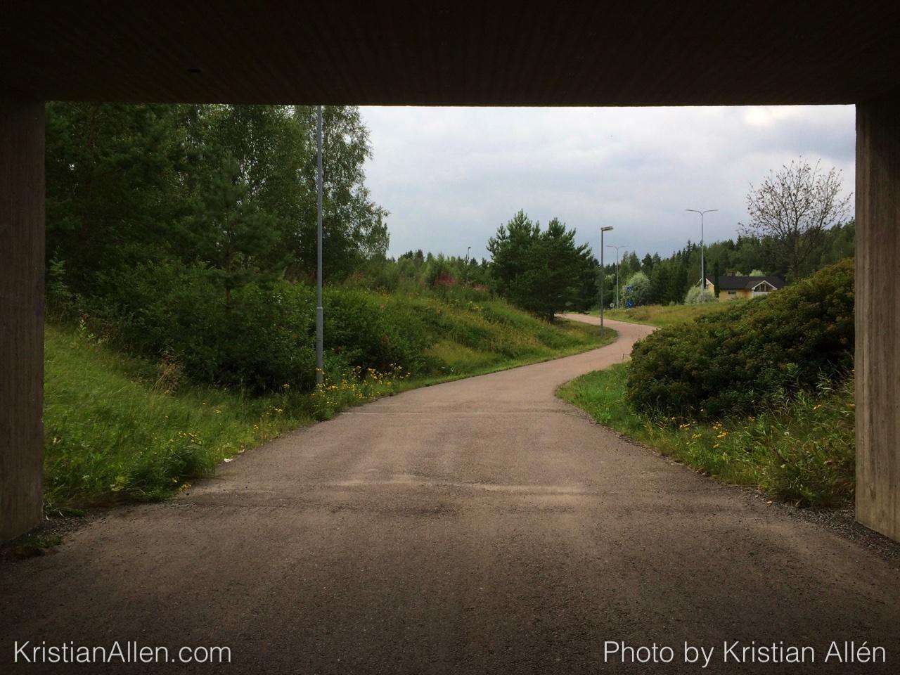 23.7.2016 21.17 km Run