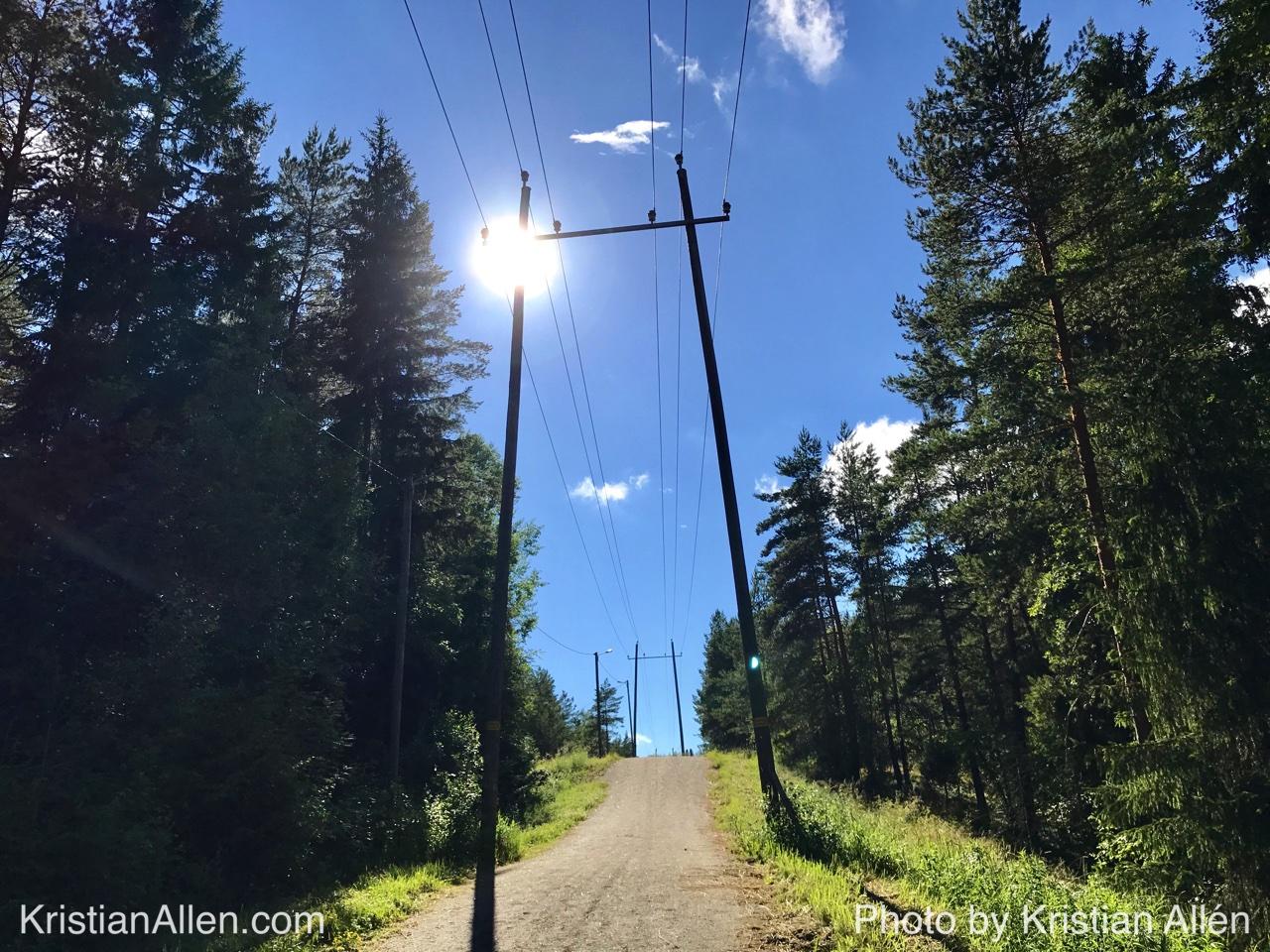 17.7.2017 16.18 km Run