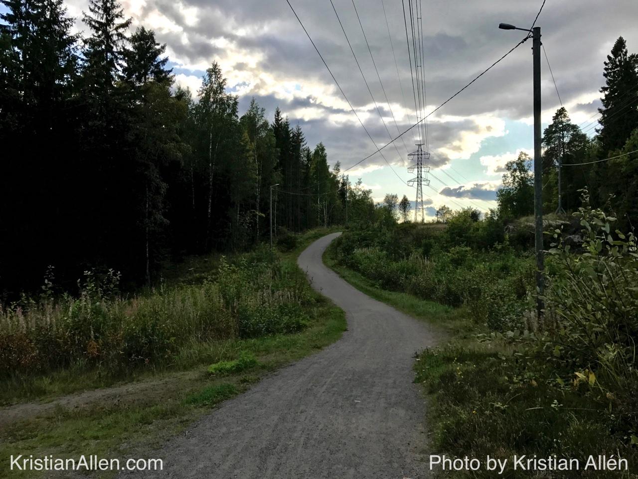 6.9.2017 9.26 km Run